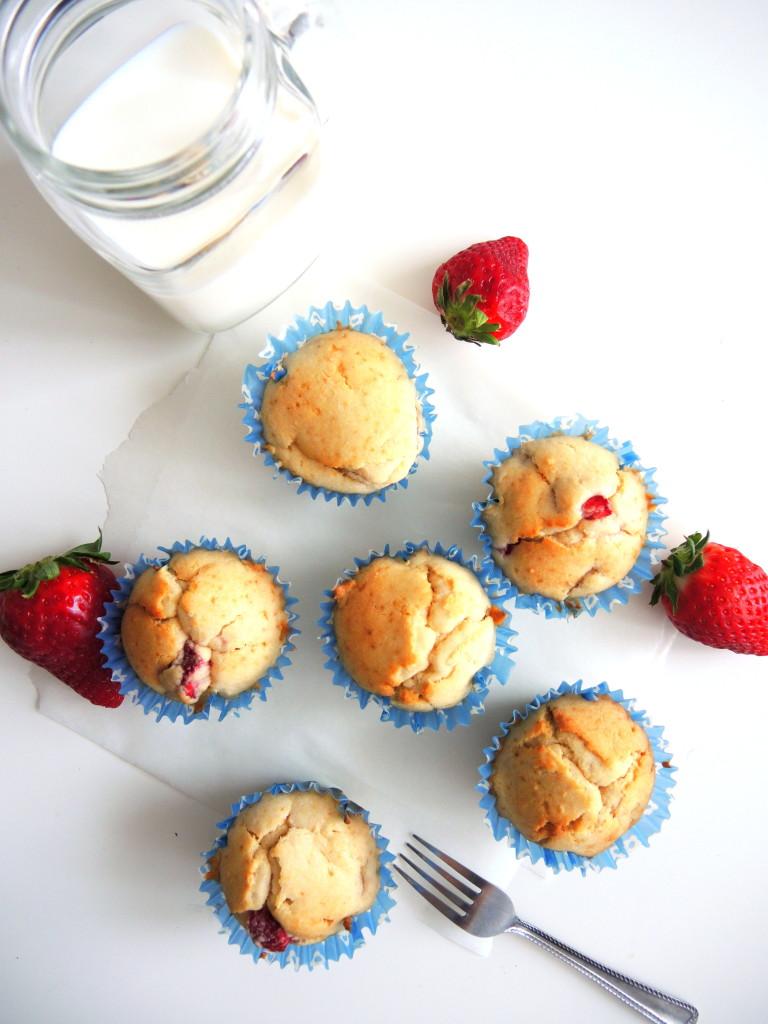 najlepsze muffinki