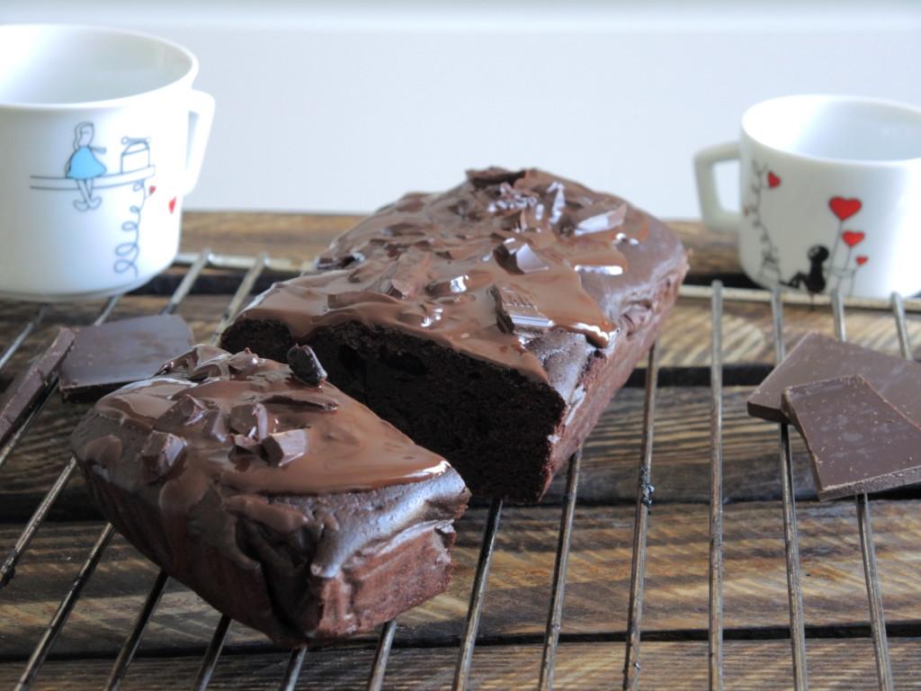 chlebek czekoladowo-kawowy