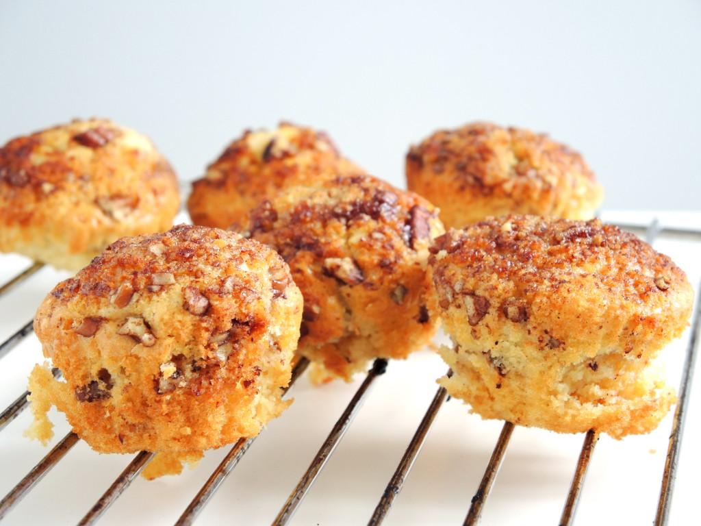 lekkie muffinki
