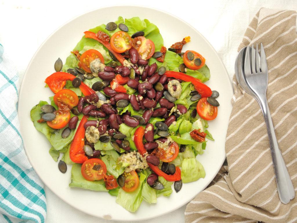 salatka-z-fasola