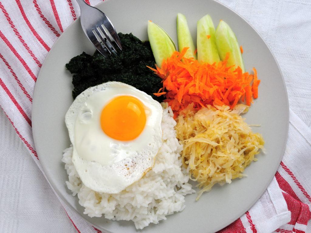 wegetarianski-bibimbap
