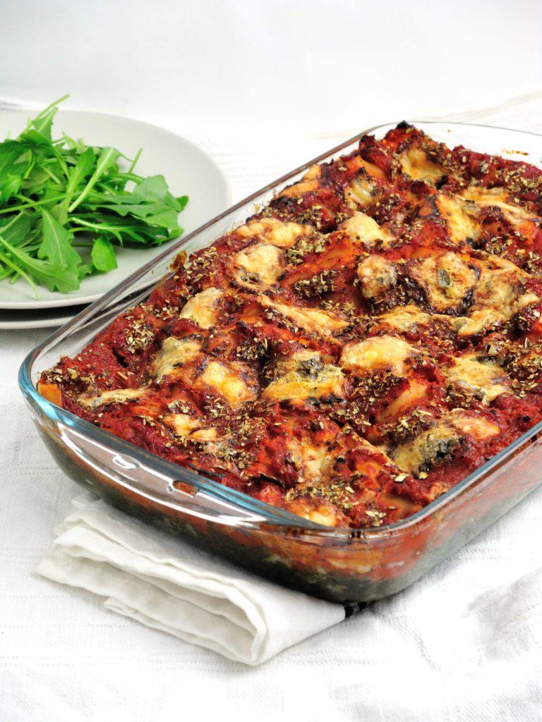 lasagne-ze-szpinakiem