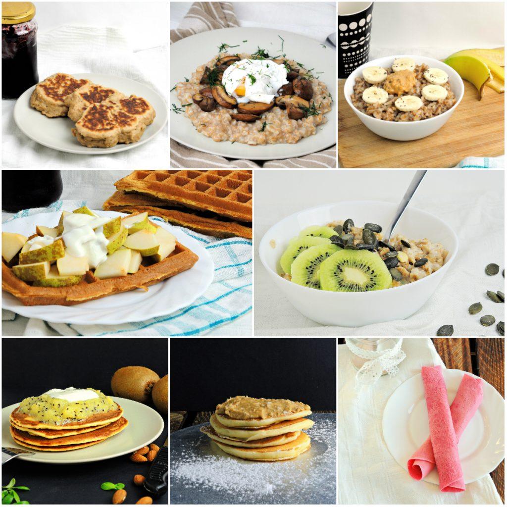 tanie śniadania