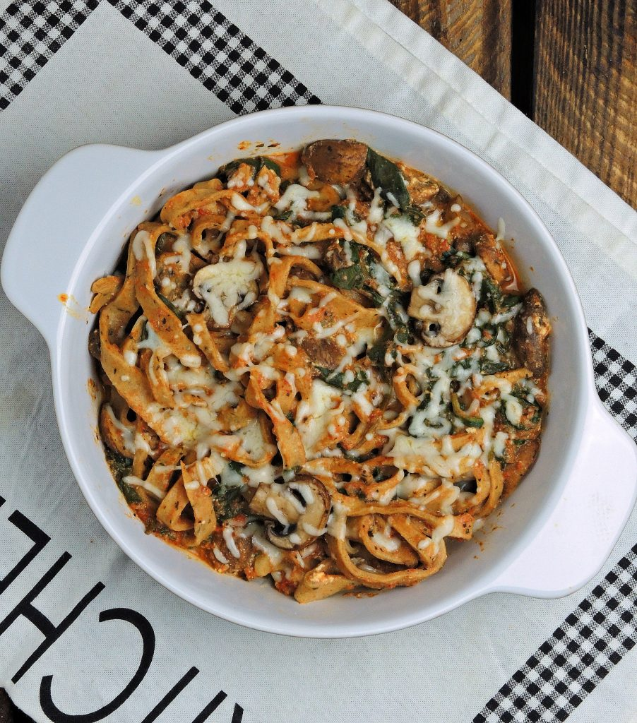 domowa pasta
