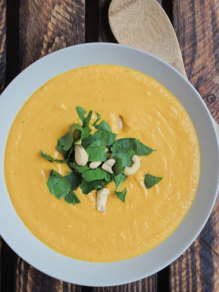 pikantna zupa