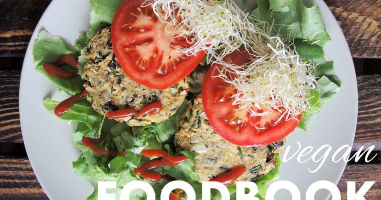 Co jem w ciągu dnia – Wegański Foodbook #2