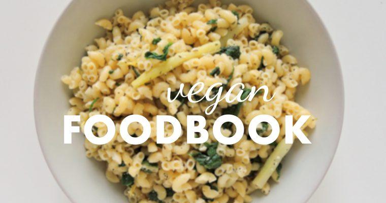 Co jem w ciągu dnia – Wegański Foodbook #3