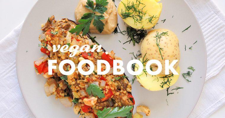 Co jem w ciągu dnia – Wegański Foodbook #4