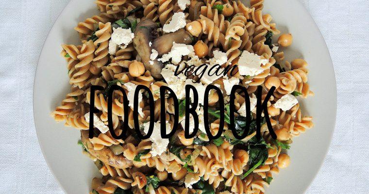 Co jem w ciągu dnia? – Wegański Foodbook #8