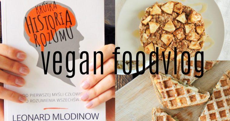 Co jem w ciągu dnia – wegański foodbook #10