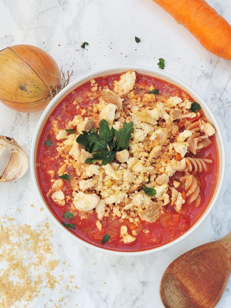 Zupka bolońska
