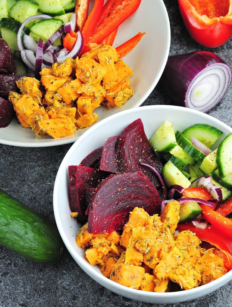Mix ulubionych warzyw