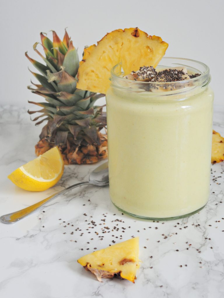 Tropikalne smoothie