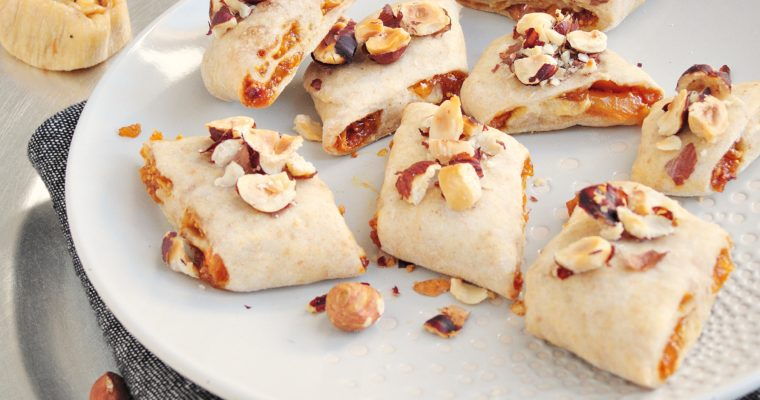 Ciasteczka z figami