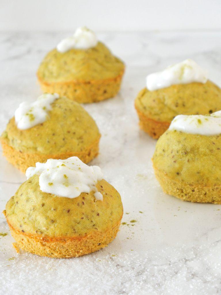 Muffinki Moringa
