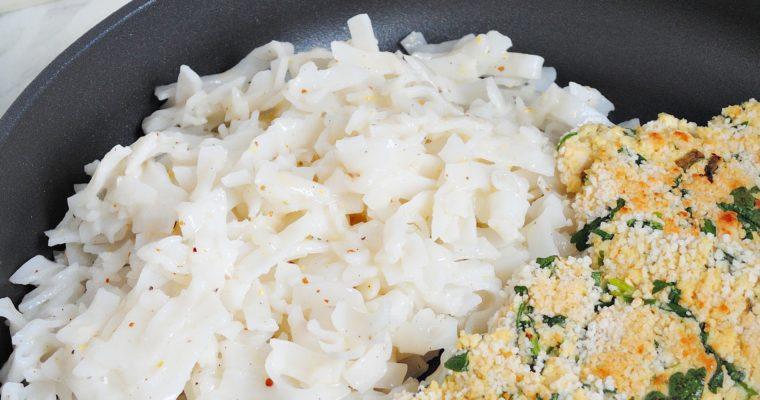 Kotlety a la jajeczne